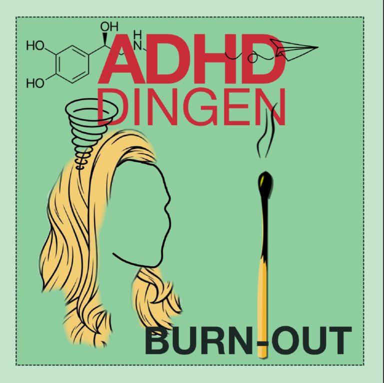 Burn-out aflevering