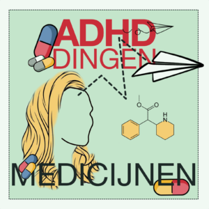 ADHD Medicatie