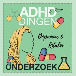 Dopamine en Ritalin aflevering